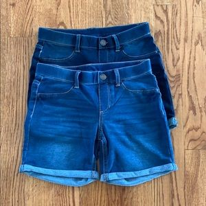 Bundle of SO Girls Shorts